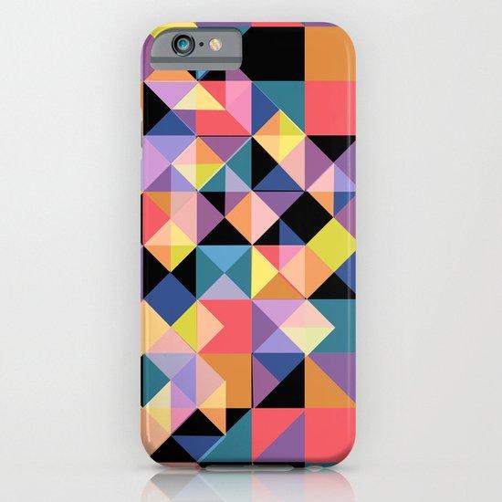 Pixels iPhone & iPod Case