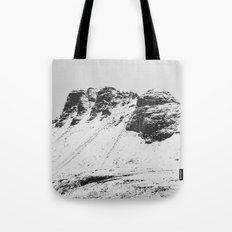 Stac Pollaidh Tote Bag