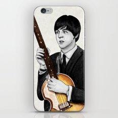 Macca iPhone & iPod Skin