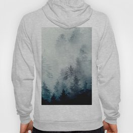 The hollows in fall Hoody
