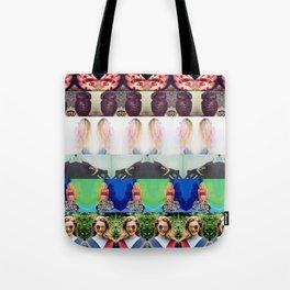 twentytwelve Tote Bag