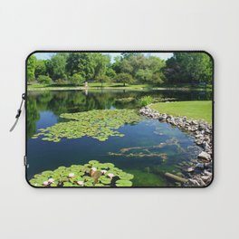 Some Like It Charming Laptop Sleeve