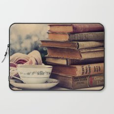 The Best Companions Laptop Sleeve