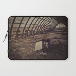 Time Capsule Laptop Sleeve