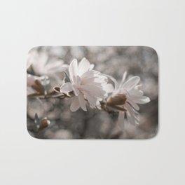 Magnolia Dreaming Bath Mat