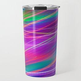 saturn 2 Travel Mug