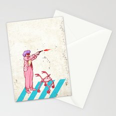 retirement plan Stationery Cards