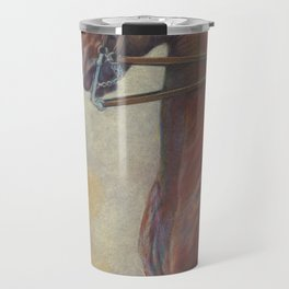 Saddlebred Travel Mug