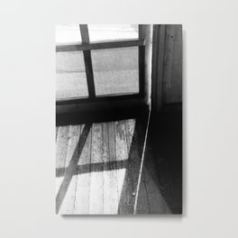 Porch Metal Print