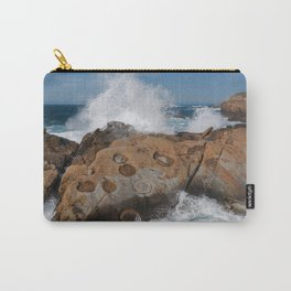Big Sur's Point Lobos Carry-All Pouch