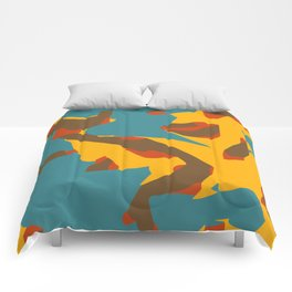 Graphic Y5 Comforters