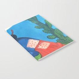 Cactus Skin Notebook