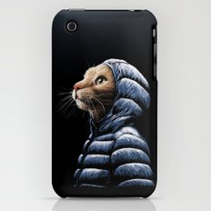 COOL CAT iPhone (3g, 3gs) Slim Case