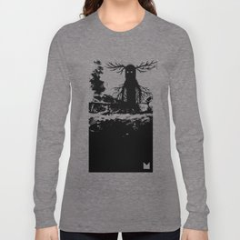 Revenge of the Mython Long Sleeve T-shirt