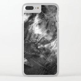 Spirit of Place, Tanjil - Australia Clear iPhone Case
