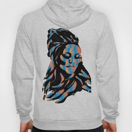 Reluctance 1 Hoody