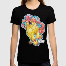 Cupcake Chaos T-shirt