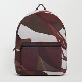 Cotinus Coggygria Royal Purple Stem Backpack