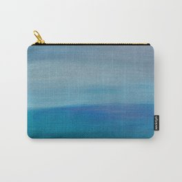 Ocean Mermaid Series, 3 Carry-All Pouch
