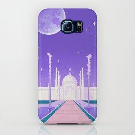Visit the Moon Kingdom / Sailor Moon iPhone Case