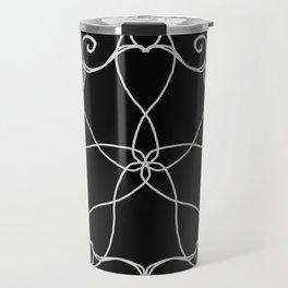Five Pointed Star Series #3 Travel Mug