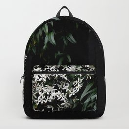 Clematis Armandii Backpack