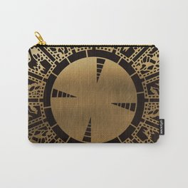 Lament Configuration Side A Carry-All Pouch