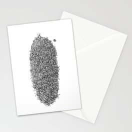Bee Hive Stationery Cards