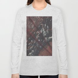 Charted Space, Small No. 2 Long Sleeve T-shirt