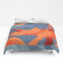my favorite ride Comforters
