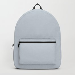 Vintage New England Shaker Village Slate Grey Milk Paint Backpack