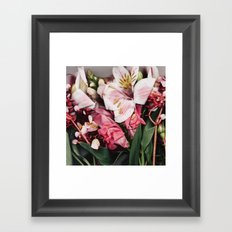 Seja I Framed Art Print