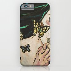 Metamorphosis II iPhone 6s Slim Case