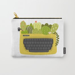Be Unexpected Carry-All Pouch