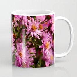 Wild Chrysanthemum Coffee Mug