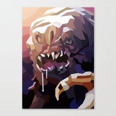 SW#17 Canvas Print