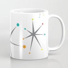 Atomic stars Coffee Mug