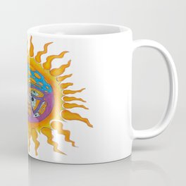 Sublime  Coffee Mug