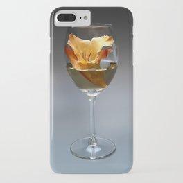 Gladiolus iPhone Case