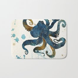 Underwater Dream III Bath Mat