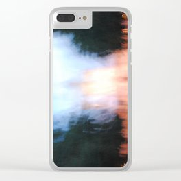 Charlottenburg Clear iPhone Case