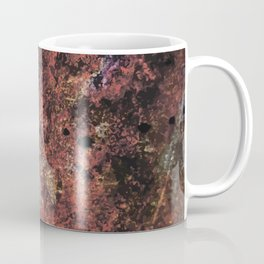 Grunge wall texture 3 Coffee Mug