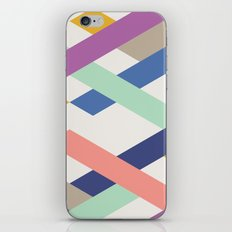 Overlay iPhone & iPod Skin
