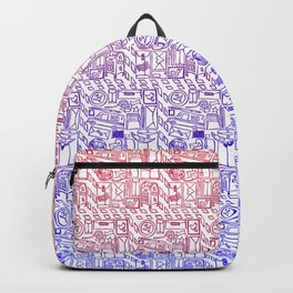 Snail Mail Backpack