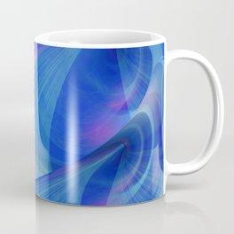 Abstract Composition 57 Coffee Mug