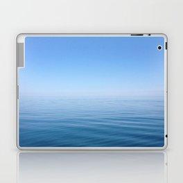 Sea of Blue Laptop & iPad Skin