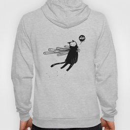 The Nine Lives of Victory Hoody