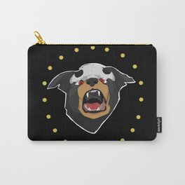 Ominous Howl Carry-All Pouch