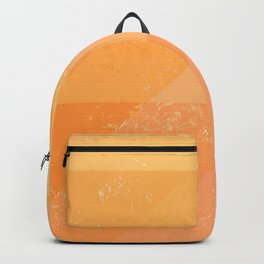 Sun Dragon Scales Backpack