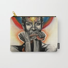 Rediscovery Carry-All Pouch